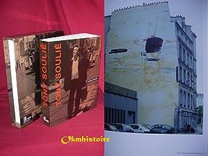 Tony Soulié , peintures 1976 - 2008: Alin Avila &