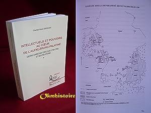 INTELLECTUELS ET POUVOIRS AU COEUR DE L'AUFKLÄRUNG PALATINE - Georg Christian Crollius ( ...