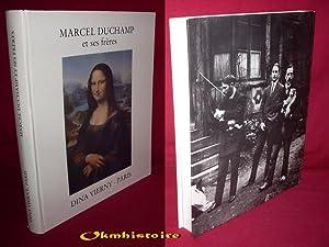 Marcel Duchamp et ses frères: Francis Naumann & Bertrand Lorquin & Pierre Cabanne