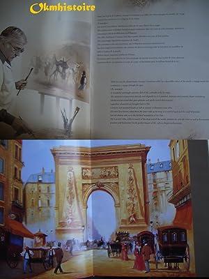 Évasion [ Georges Corominas ] ------------- Edition Bilingue : Français // ENGLISH -------- [ Avec ...