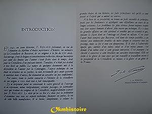 Les Cristalleries de Baccarat: PONCINS ( J. de ) [ Introduction ] [ Compagnie des Cristalleries de ...