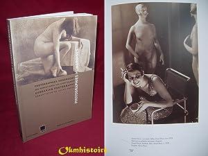 Photographies hongroises : Des Romantismes aux Avant-gardes: DE BOURGOING (