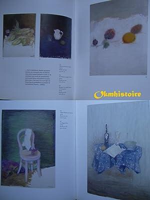 Jacques Truphémus un peintre de l'intime : Peintures et pastels 1951-2005: LERRANT ( ...