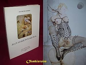 Dessins érotiques de Jean-Marie Poumeyrol: BORDE ( Raymond