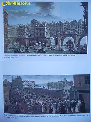 Peintures du musée Carnavalet. Catalogue sommaire: BRUSON ( Jean-Marie ) & LERIBAULT ( ...