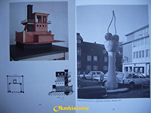 THOMAS SCHUTTE ------- [ Texte Bilingue Français // DEUTSCH ]: LOOCK ( Ulrich ) & ...