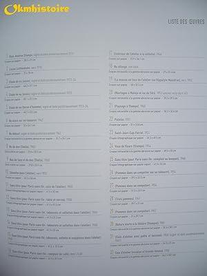 Alberto GIACOMETTI , [ 1901-1966 ] DESSINS ------- Catalogue de l'Expo du 14 décembre ...