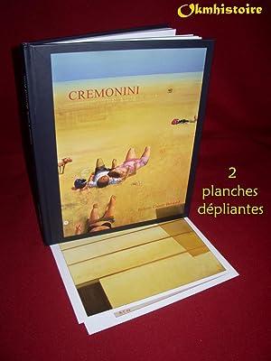 """Leonardo CREMONINI """" Peintures - 1999 -: Regis Debray &"""