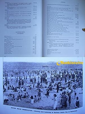 Catalogue du fonds des Etats-Unis d'Amérique -------- TOME 2: TILLIETTE ( Pierre-Alain ...