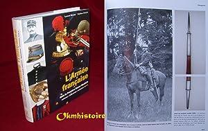L'armée française dans la première Guerre Mondiale: MIROUZE ( Laurent