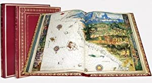 Atlas Vallard - [ The Huntington Library - San Marino ( U.S.A. ) ] -------- + 1 Volume de Comment...