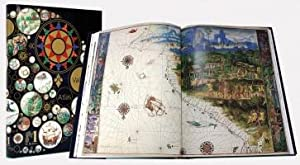 Atlas Vallard - [ The Huntington Library - San Marino ( U.S.A. ) ] -------- + 1 Volume de ...