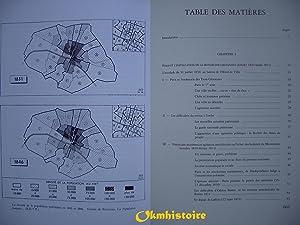 Nouvelle Histoire de Paris ] PARIS PENDANT LA MONARCHIE DE JUILLET ( 1830-1848 ): VIGIER ( Philippe...
