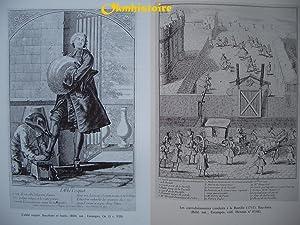 Nouvelle Histoire de Paris ] - PARIS AU XVIIIe SIÈCLE: CHAGNIOT ( Jean )