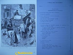 Nouvelle Histoire de Paris ] - PARIS RÉPUBLICAIN . 1871 - 1914: CASSELLE ( Pierre )