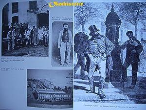 Nouvelle Histoire de Paris ] - DE TROCHU à THIERS . 1870-1873: RIALS ( Stéphane )