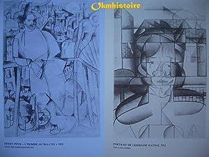 DU CUBISME: GLEIZES ( Albert ) & METZINGER ( Jean )