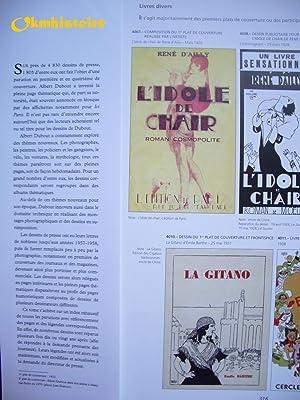 ALBERT DUBOUT - L'Oeuvre integral ------- TOME 3 seul: DUBOUT ( Jean & Claudette & Didier )