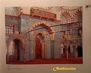 IZNIK - L'aventure d'une collection : Les céramiques ottomanes du musée ...