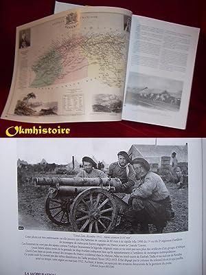 ZOUAVES & TIRAILLEURS : Les régiments de marche et les régiments mixtes ( 1914-...