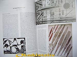 Carte archéologique de la Gaule --------- 54 - MEURTHE ET MOSELLE: HAMM ( Gilles )