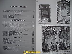 Nouvelle Histoire de Paris ] - HISTOIRE DE L 'URBANISME A PARIS ----------- 2ème &...