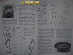 Carte archéologique de la Gaule --------- 91 - ESSONNE: NAUDET ( François )