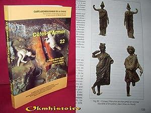 Carte archéologique de la Gaule --------- 22 - CÔTES-D'ARMOR: Catherine ...