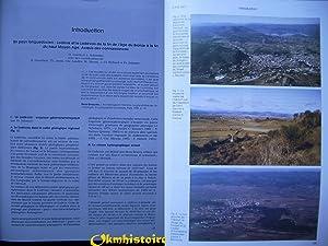 Carte archéologique de la Gaule --------- 34 ( 1ère partie ) : Lodévois: SCHNEIDER ( Laurent ) &amp...