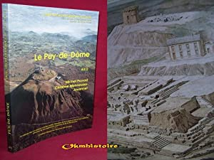 Carte archéologique de la Gaule --------- 63 - PUY-DE-DÔME ( 2ème partie ): ...