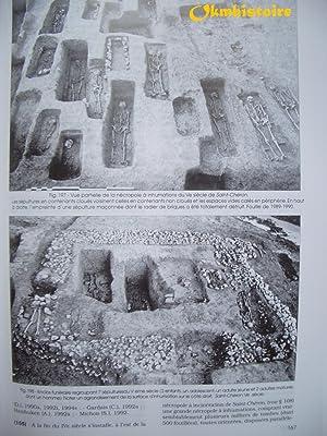 Carte archéologique de la Gaule --------- 28 - EURE-ET-LOIR: OLLAGNIER ( Anne ) & JOLY ( ...
