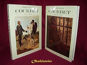 La Vie et L'oeuvre De Gustave Courbet.: FERNIER ( Robert