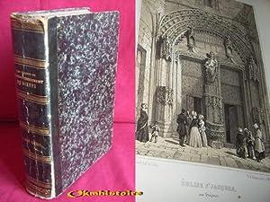 Les églises de l'arrondissement de Dieppe --------- 2 volumes reliés en 1 : 292 ...