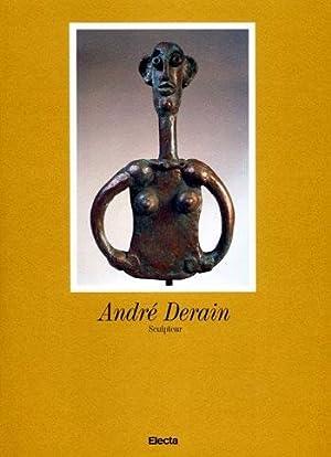 André Derain - Sculpteur: DERAIN