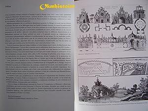 GEORGES LOUIS LE ROUGE . Les Jardins Anglo-Chinois.: ROYET ( Véronique ) [ contributions de ...