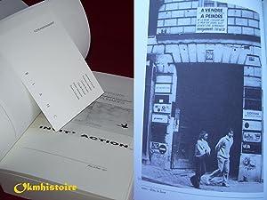 DÉFINITIONS / MÉTHODES - Le livre, 1973-2000: RUTAULT ( Claude )