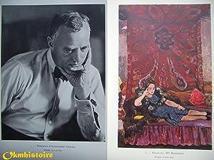 Alexandre CINGRIA - Un prince de la couleur dans la Genève du XXè siècle: ...