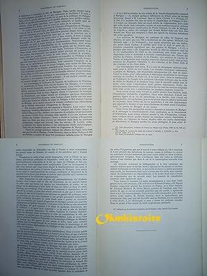 Un conseiller de Philippe le Bel : Enguerran de Marigny.: FAVIER ( Jean )