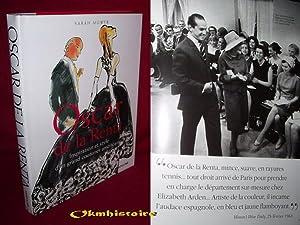 Oscar de la Renta : Inspiration et Style d'un grand couturier américain: MOWER ( Sarah ...