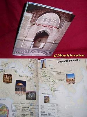 Les Mosquées: GROVER ( Razia )