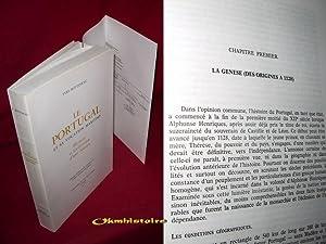Le Portugal et sa vocation maritime. Histoire: BOTTINEAU ( Yves