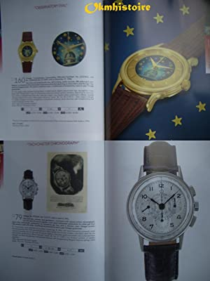 OMEGA MANIA. Thematic Auction. Important Omega Collector's Timepieces - Genève, 14 et ...