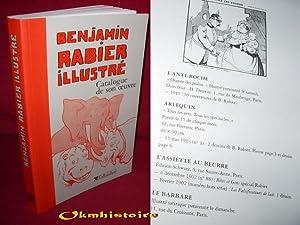 BENJAMIN RABIER illustré - Catalogue de son oeuvre: MANOURY-RABIER ( Jeanine ) BENJAMIN ...