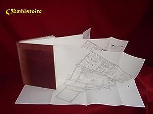 ALIKI II . La Basilique double ------ Volume de Texte + Volume de Planches: SODINI (J.-P.) & ...