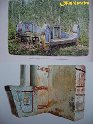 Maisons du Viêt-nam: MARCHAND ( Renaud )