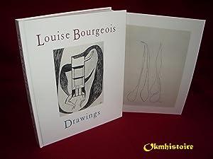 Louise Bourgeois Drawings: STORR ( Robert ) [ Louise BOURGEOIS ]