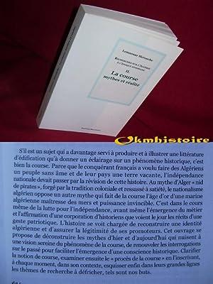 LA COURSE . Mythes et réalité. [ Recherches sur l'Algérie à l&#x27...