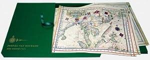 Atlas universel de Fernão Vaz Dourado: João Carlos Garcia