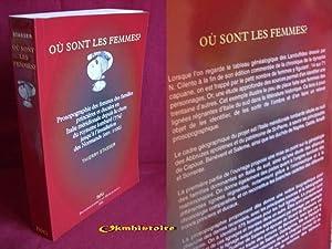 OU SONT LES FEMMES ? Prosopographie des femmes des familles princières et ducales en Italie ...
