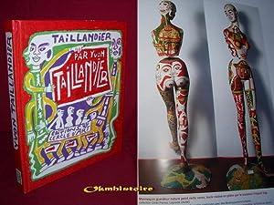 Taillandier: TAILLANDIER ( Yvon )